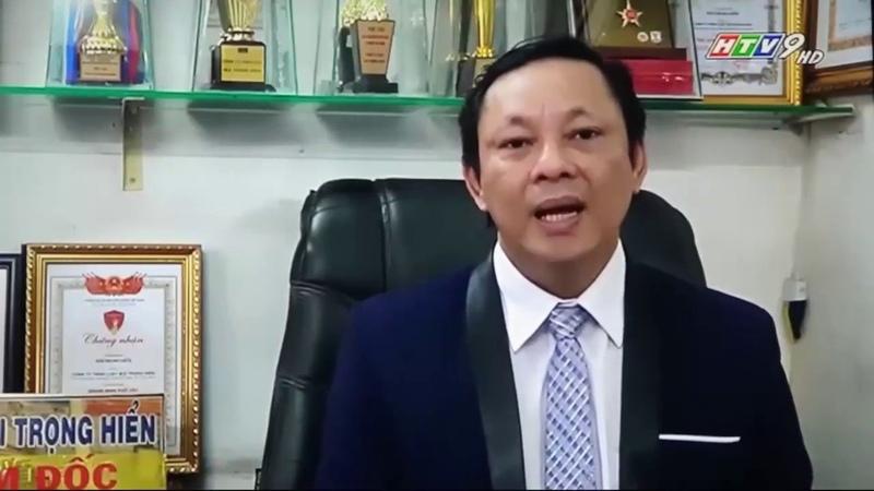 HTV7-MỖI NGÀY MỘT CHUYỆN Luật sư BÙI TRỌNG HIỂN Tung tin giả bị xử phạt theo pháp luật như thế nào