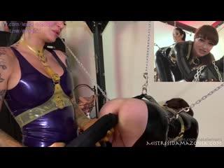 Natalie Mars  Mistress Damazonia 1 720p