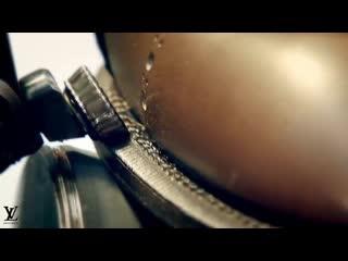 Как делают обувь louis vuitton