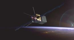 Учёные успешно провели космические испытания водно-плазменного двигателя
