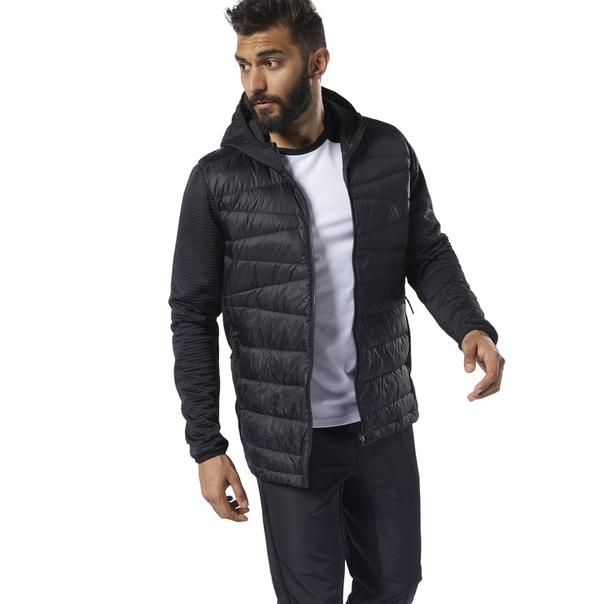 Пуховик Outerwear Thermowarm Hybrid
