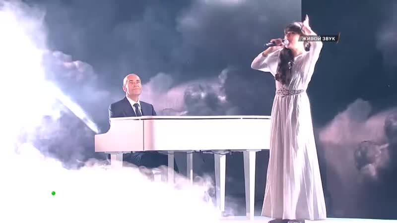 Браво Диана Крутая финалистка под музыку крутого композитора покорила всех зрителей Ты супер