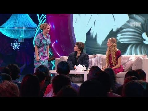Comedy Woman Невестка освободилась