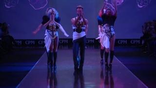 DIVA (ШОУ-БАЛЕТ Z-DANCE)