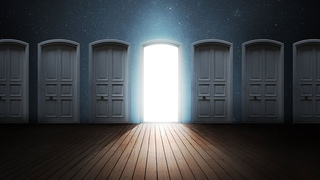 TRANCE) Door (Dreaman - The Path (Extended Mix))