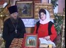 09 Духовные беседы с отцом Александром Фахрутдиновым 2018 Святых Жен Мироносиц