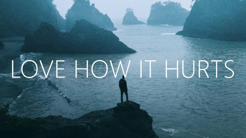 Axel Johansson Love How It Hurts Lyrics ft Tina Stachowiak