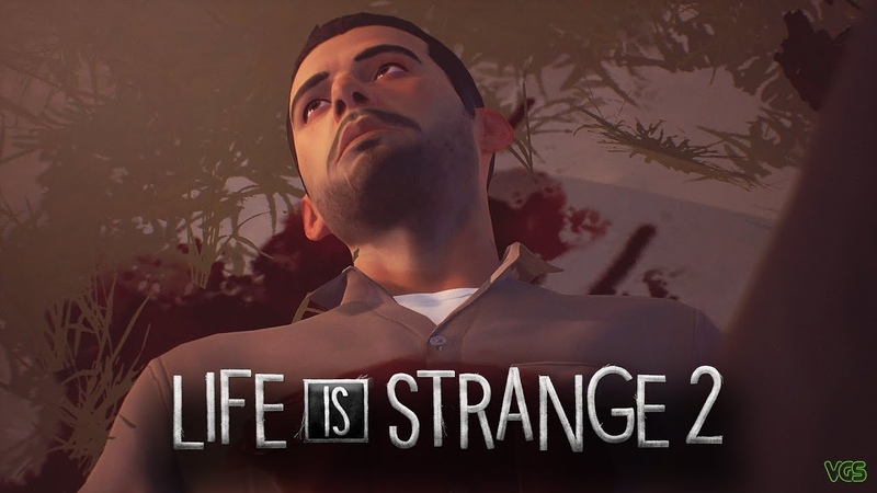 Life is Strange 2 - The Tragic Fate of Sean and Daniel's Dad