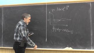 История квантовой механики, д.ф.-м.н. Андрей Грозин, Лекция 14