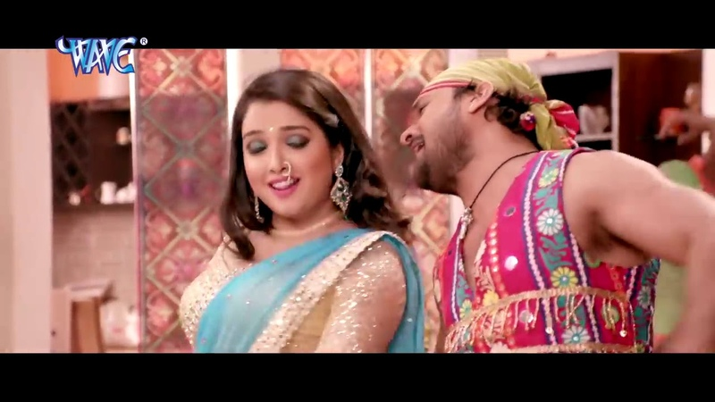 Chokh Laage Samaan Khesari Lal Yadav Dinesh Lal Yadav And Amrapali Dubey Music Video song