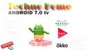 Ответы на ваши вопросы о ANDROID 7.0. Как работает Андроид,тормозит ли? Косяки в Megogo, IVI, OKKO!