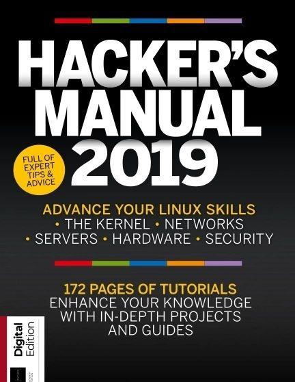 hackers manual 2019