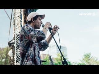 СБПЧ на VK Fest 5