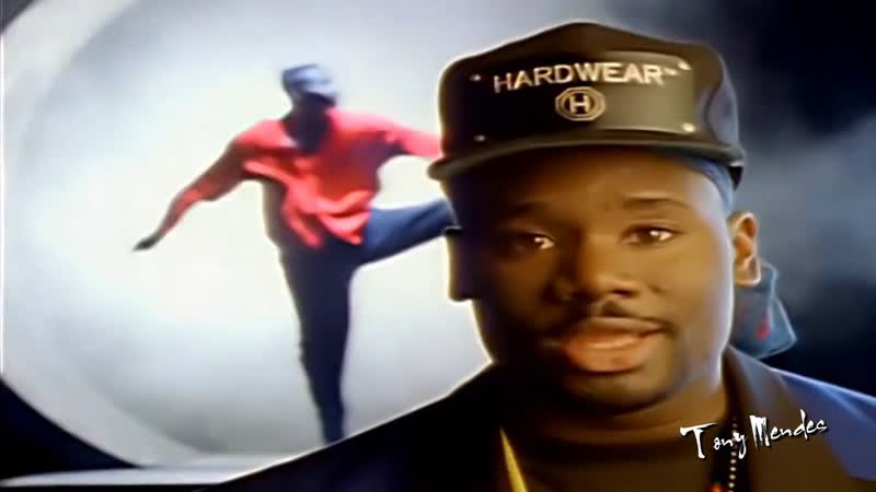 Snap! - Mary Had a Little Boy (Dance Version) Tony Mendes Video Re Edit