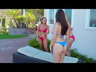 Lexi Luna три лесбиянки устроили секс  [Трах, all sex, porn, big