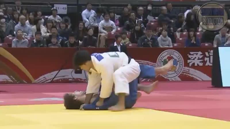 Judo Ono Shohei