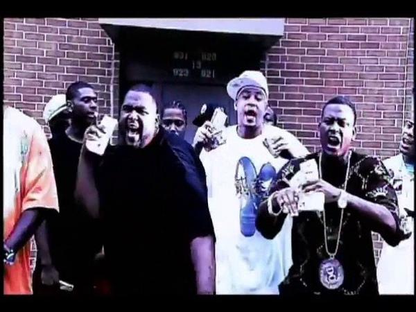 Ju Boy D.O. ~ Stackin Money (Feat. Pimp C) [Uncut Music Video]