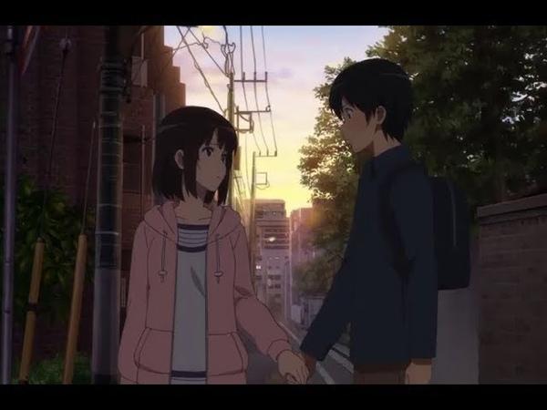 Movie Saenai Heroine no Sodatekata Fine Saekano The Movie Trailer 3 2019 TV Anime PV 03