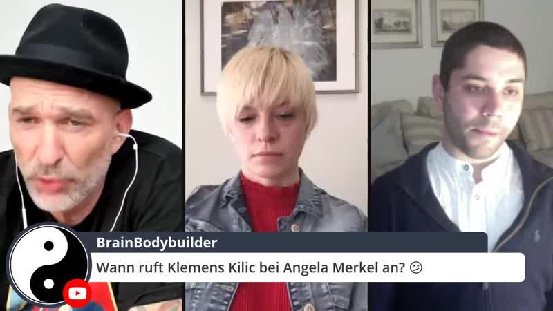 Deutschland Kurier LIVE Kahrs tritt zurück Und was der DeutschlandKurier damit zu tun hat Kilic Petersen AfD