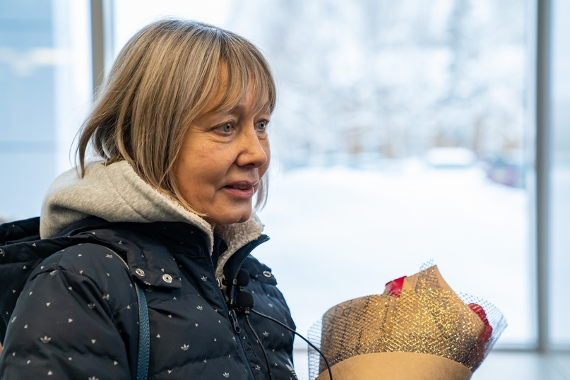 Дмитрий Алиев: «Я очень скучал по своей семье», изображение №14