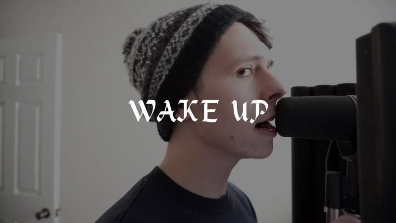 Jake Hill - WAKE UP [RUS SUB/Перевод]