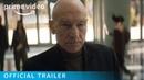 Звездный путь: Пикар - трейлер 2