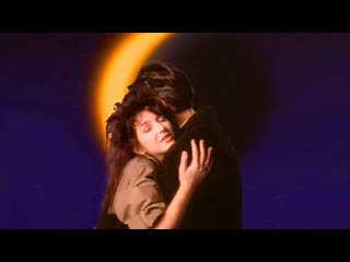 Peter Gabriel ft. Kate Bush - Dont give up