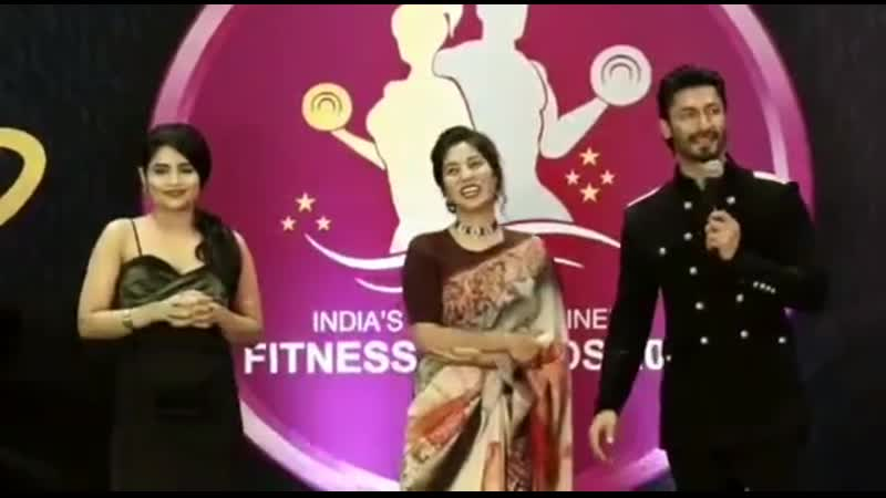 ›› «Indias Most Prominent Fitness Awards 2020» (2)