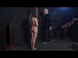 Graias - The Punishment of a Young Model part 3