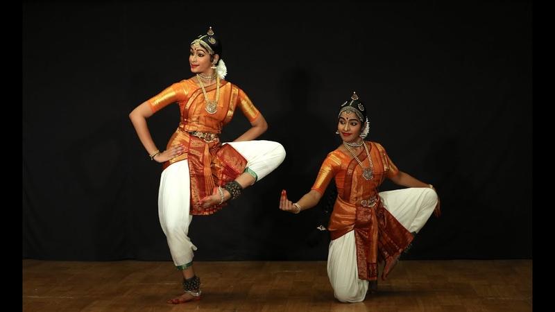SDN's Aananda series Keertanam by Kameshweri Ganesan Sanjena Ramesh Sridevi Nrithyalaya Dance