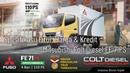 Spesifikasi, fitur, Harga Truk Mitsubishi Colt Diesel FE 71