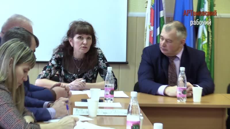 Д.Р.Рыбакова( Мин.ЖКХ) о полигоне ТКО
