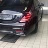 """Автокомплекс CleanAuto on Instagram """"⭐️Наш супер """"ViP комплекс"""" для vip клиента🏎 w222 63 AMG рестайлинг🔥 3-х фазная мойка авто. Бесконтактная м"""