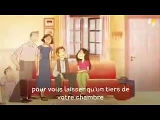 Ne partagez surtout pas cette vidéo xénophobe réalisée par AJ Plus Francais qui évoque l'immigration en Europe