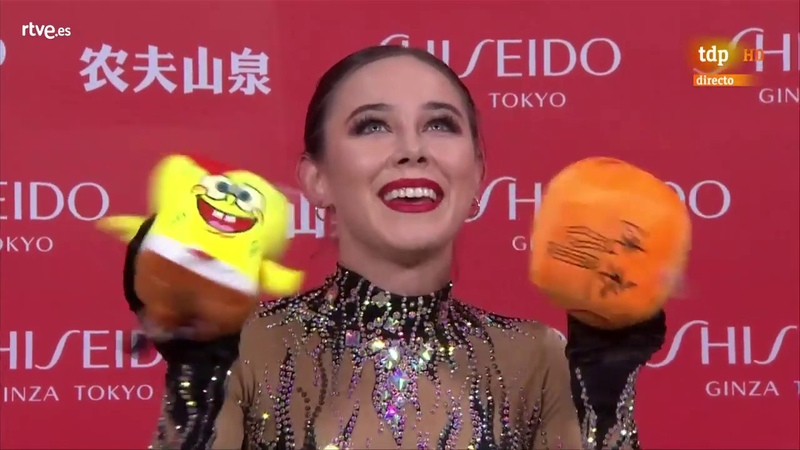 Kailani CRAINE Cup of China 2019 FS