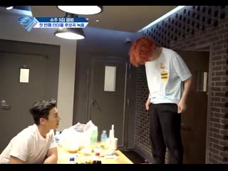 What the heck even goes on when suju records songs