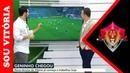 Notícias do Vitória Novo técnico do Vitória já começa a trabalhar hoje