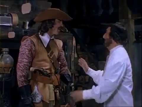 Д'Артаньян и три мушкетера Денег нет