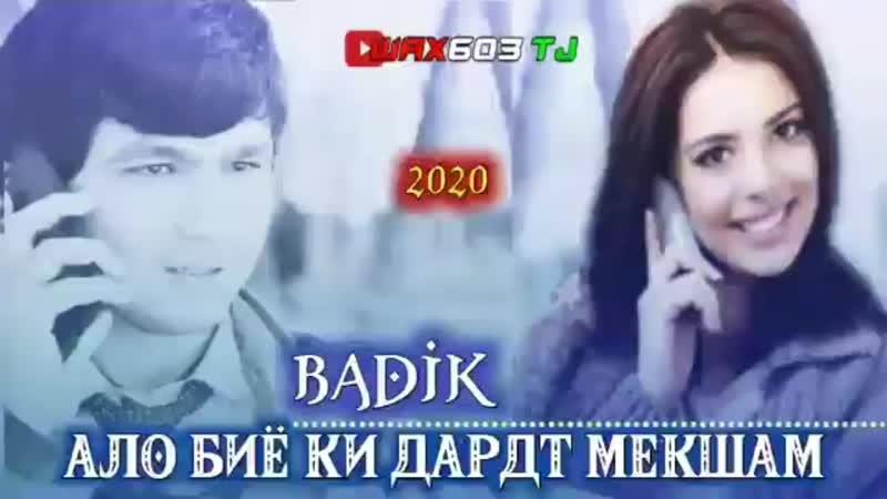Бадик