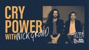 Cry Power Podcast with Hozier and Global Citizen - Episode 3 - Nick Grono
