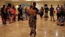 Kizomba Harmony African Dance Experience 2019 Curtis Seldon and Carola Urbankiz Musicality