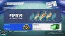 ФУТ ДРАФТ ЧЕЛЛЕНДЖ FIFA 19 2