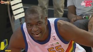 NBA Africa Game 2015 Recap