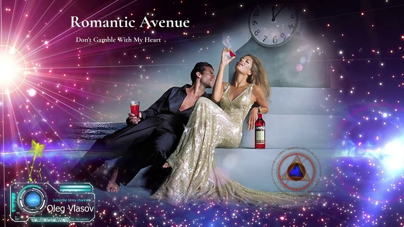 💥Romantic Avenue - Don't Gamble With My Heart (style : Modern Talking )💥💥💥