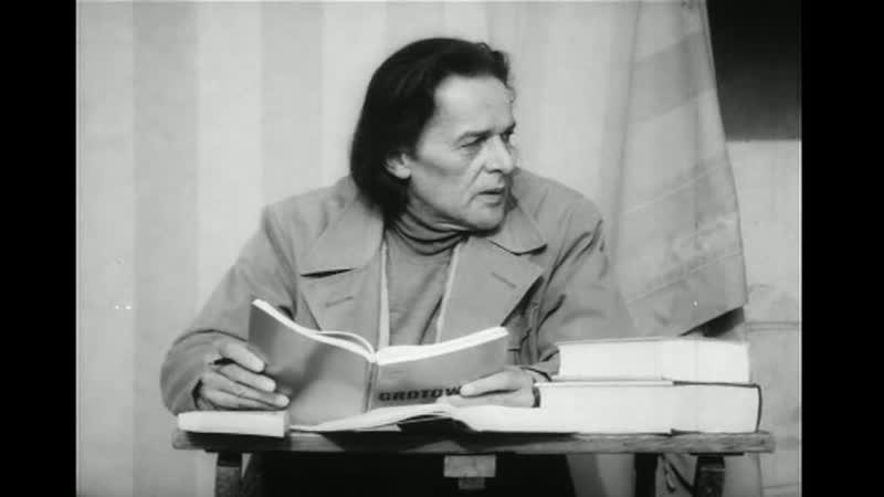 СМЕРТЬ ДИРЕКТОРА БЛОШИНОГО ЦИРКА 1973 драма Томас Кёрфер 720p