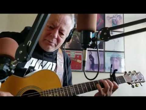 Guitarist Tommy Emmanuel plays The Beatles LIVE at Krystal 93 studios