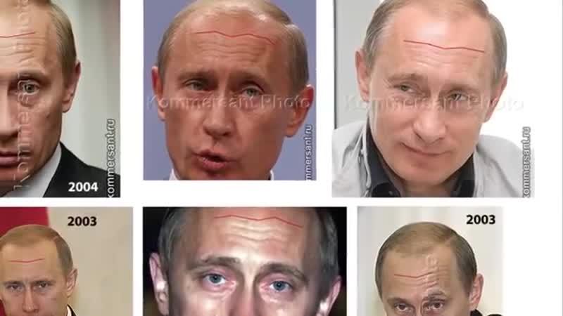 Обманутая Россия Выпуск 7 Россию уничтожают двойники
