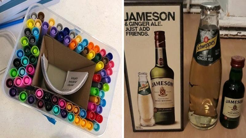 60 хитрых упаковок, которые обманывают невнимательных покупателей