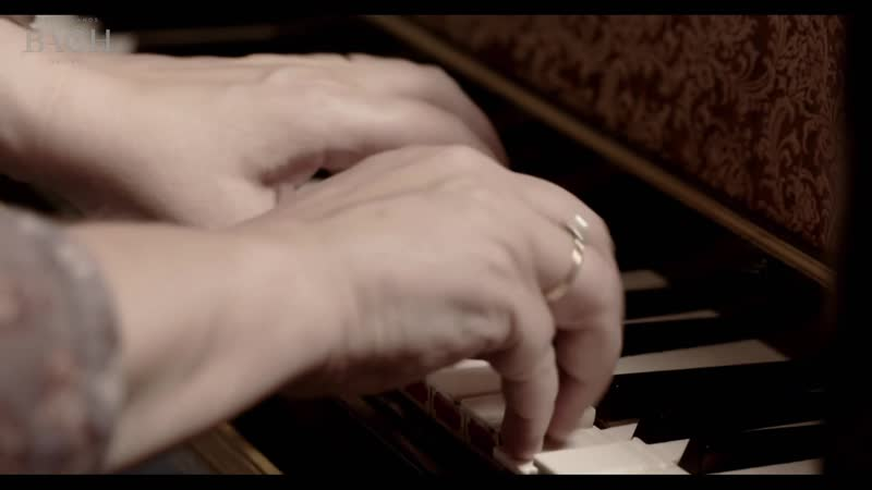 867a J. S. Bach - Prelude and Fugue in B-flat minor, BWV 867 [Das Wohltemperierte Klavier 1 N. 22] - Kris Verhelst, harpsichord