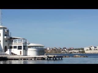О берег крымский бьёт волна (слова и вокал: В.Якшаров, музыка: Lara Fabian -Puisque c'est l'amour- минус)